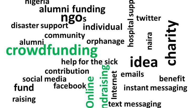 Crowdfunding-NGOs in Nigeria